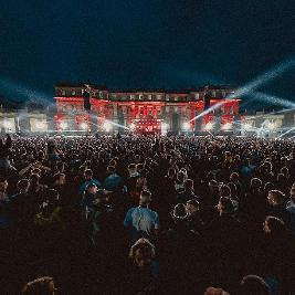 FLY Open Air 2021 Tickets | Hopetoun House Edinburgh  | Sat 22nd May 2021 Lineup