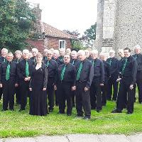 Sing a Song of Christmas with Norwich Phoenix Male Voice Choir