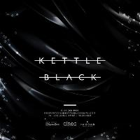 NYE Black Party @ Kettle Black