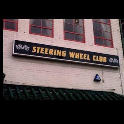 The Steering Wheel Club