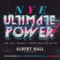 ULTIMATE POWER NYE