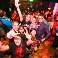 Disco/Social Meeting for people with Learning difficulties