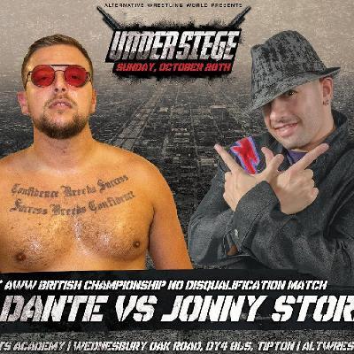 AWW Wrestling - Under Siege