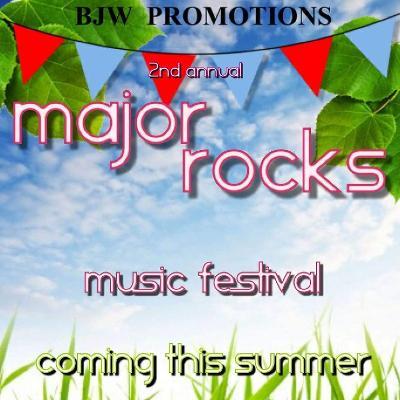 Major Rocks