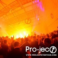 Pro-ject pres Hideout Festival Launch Party w/ LATMUN & Shorterz