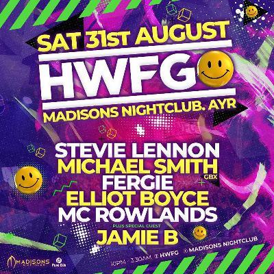 HWFG Club Tour