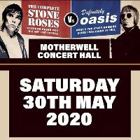 The Complete Stone Roses and Definitely OASIS