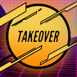 Takeover Presents : Summer Launch Party pt.2