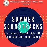 Summer Soundtracks