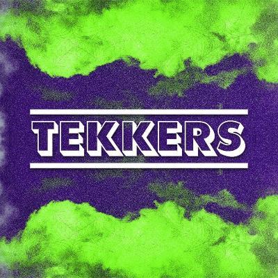 Tekkers Halloween Special Friday 1st November
