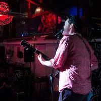 Singer Songwriter & Poetry Night at Grow Hackney