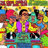 Craig Charles Funky Christmas Bash