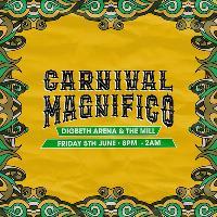 carnival magnifico 2020