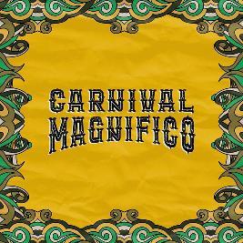 carnival magnifico 2020 Tickets | Digbeth Arena Birmingham  | Fri 5th June 2020 Lineup
