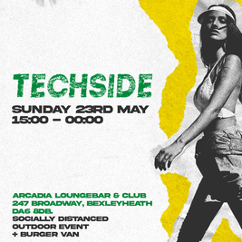 TECHSIDE - Summer Garden
