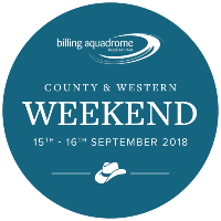 Country and Western Weekend