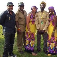 Legends (Bob Marley Tribute) ft Acoustic Skadom & Troy Ashton