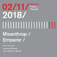 Misanthrop & Emperor - 2SME presents; Neosignal