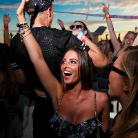 Pukka Up Ibiza - Tuesday Sunset Boat Party