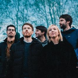 Silverbacks Tickets | Castle Hotel Manchester  | Tue 16th March 2021 Lineup