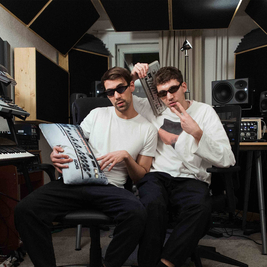 RARE Presents: FJAAK (DJ Set)