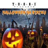 Halloween Impreza na Statku