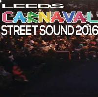 Leeds Carnival House Music Street sound