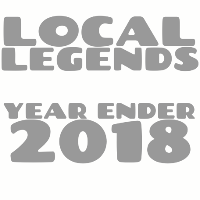 Local Legends Year Ender