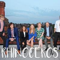 Rhinoceros Big Friday