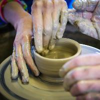 Summer Ceramics Classes