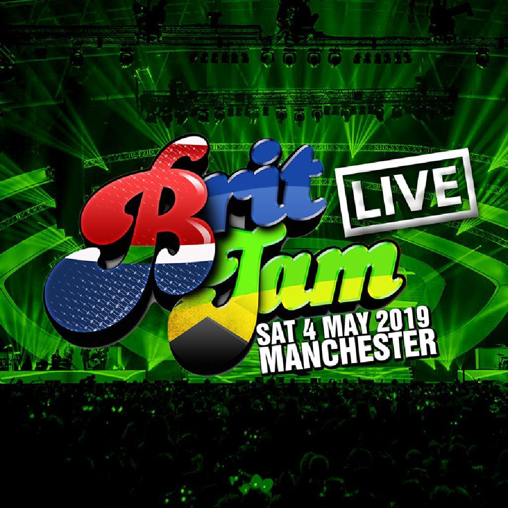 Jam Zeke: Brit Jam Live Tickets
