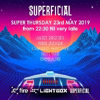 Super Thursday with Mike Becker, Will Judge, Charlie McCabe