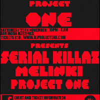 Project One Presents