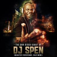 DJ Spen San Diego Debut