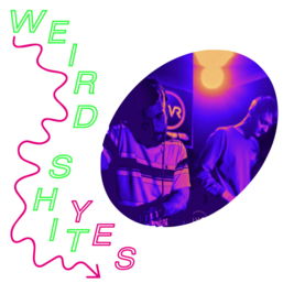 Yes Presents: WEIRD SHIT with Revamp