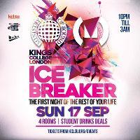 KCL Icebreaker