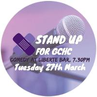 Stand Up for GCHC