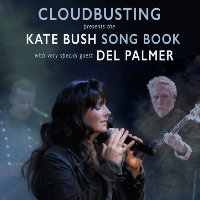 The Kate Bush Song Book - 40th Anniversary Tour with Del Palmer