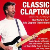 Classic Clapton & After Midnight