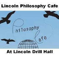 August Philosophy Cafe
