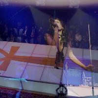 NATHASSIA Feel The Future Now Tour (Southampton)