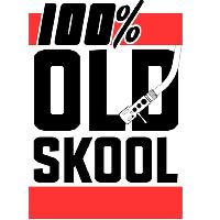 100% OLD SKOOL Presents.... CN Williams