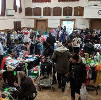 Spring Baby & Children's Market