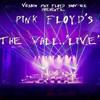 """Pink Floyd's """"The Wall"""" LIVE"""