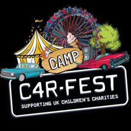 Camp CarFest South   Laverstoke Park Farm Basingstoke    Fri 27th August 2021 Lineup