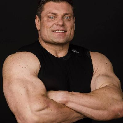 Big Z At Body Active Gym Harlow