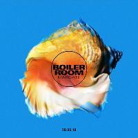 Boiler Room Margate: Goldie