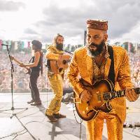 EFG London Jazz Festival SummerStage