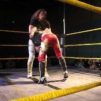 Live Wrestling Paignton