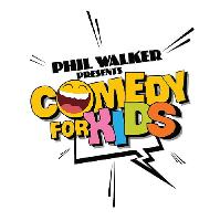 Comedy for Kids: September